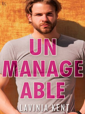cover image of Unmanageable