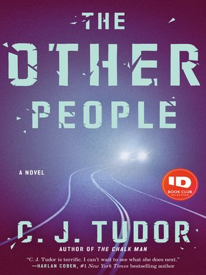 cover image of The Other People