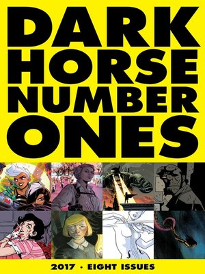 cover image of Dark Horse Number Ones