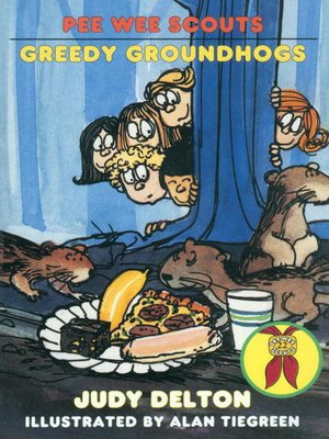 cover image of Greedy Groundhogs
