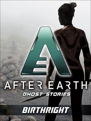 cover image of Birthright-After Earth