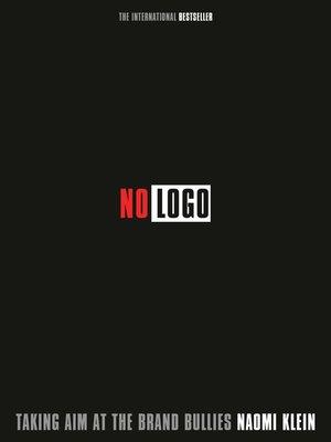 cover image of No Logo
