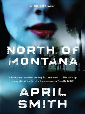 cover image of North of Montana
