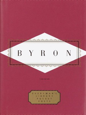 cover image of Byron