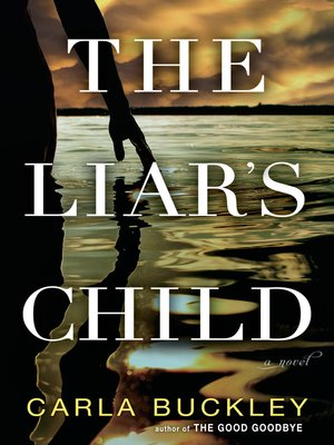 cover image of The Liar's Child
