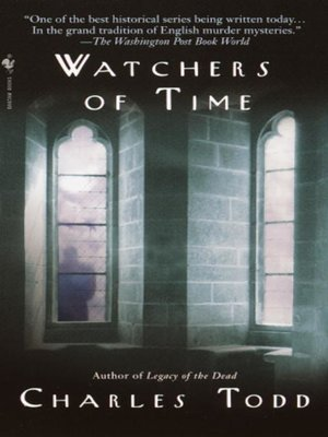 cover image of Watchers of Time