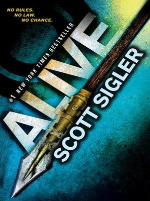 Scott Sigler Overdrive Rakuten Overdrive Ebooks Audiobooks And