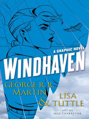 cover image of Windhaven (Graphic Novel)