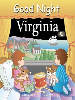 cover image of Good Night Virginia