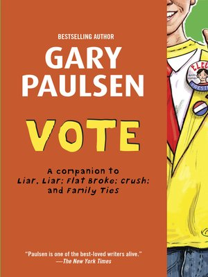 cover image of Vote