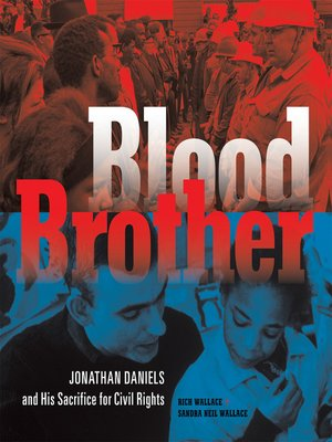 cover image of Blood Brother