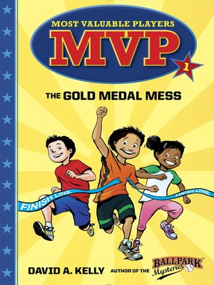 cover image of MVP #1