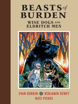 cover image of Beasts of Burden