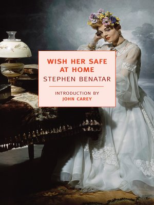 cover image of Wish Her Safe At Home