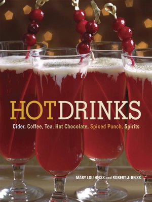 cover image of Hot Drinks