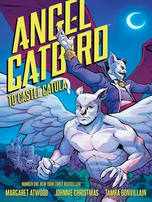 cover image of Angel Catbird (2016), Volume 2
