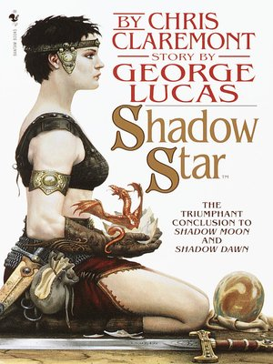 cover image of Shadow Star