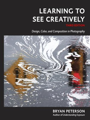 cover image of Learning to See Creatively