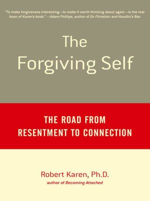 cover image of The Forgiving Self