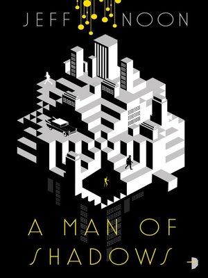 cover image of A Man of Shadows