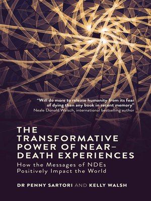 cover image of The Transformative Power of Near-Death Experiences