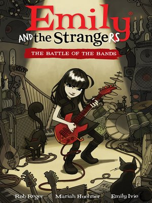 cover image of Emily and the Strangers (2013), Volume 1