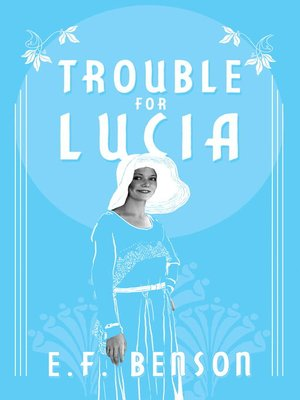 cover image of Trouble for Lucia