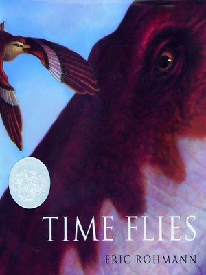 cover image of Time Flies