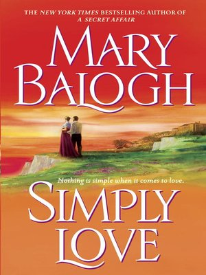 cover image of Simply Love