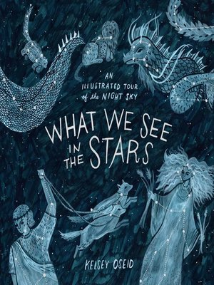 cover image of What We See in the Stars