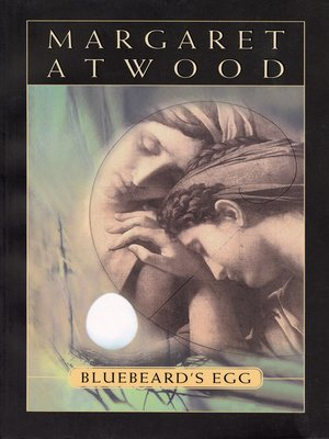 cover image of Bluebeard's Egg