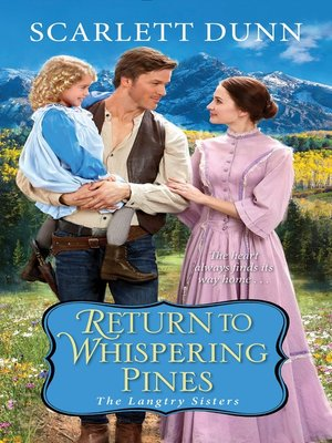 cover image of Return to Whispering Pines