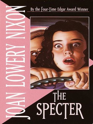 cover image of The Specter