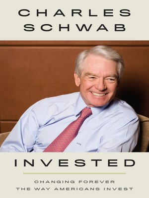 cover image of Invested