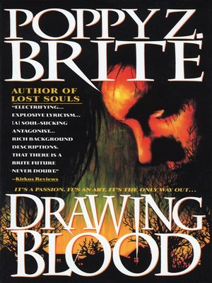 cover image of Drawing Blood