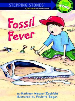cover image of Fossil Fever