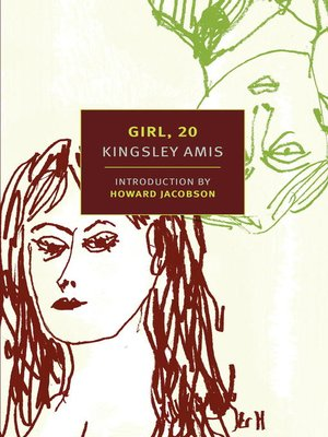cover image of Girl, 20