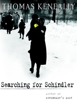 cover image of Searching for Schindler