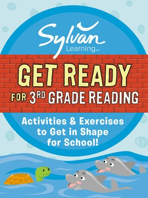 cover image of Get Ready for 3rd Grade Reading