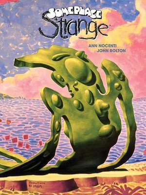 cover image of Someplace Strange