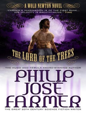 cover image of Lord of the Trees