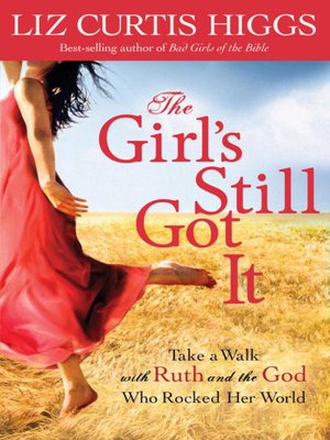 cover image of The Girl's Still Got It