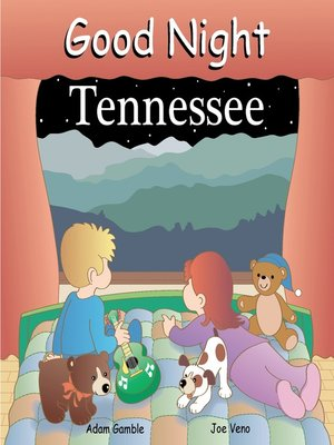 cover image of Good Night Tennessee
