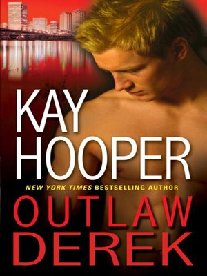 cover image of Outlaw Derek