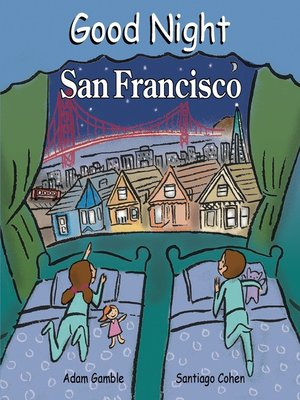 cover image of Good Night San Francisco