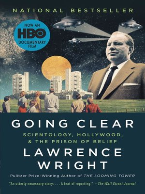 cover image of Going Clear