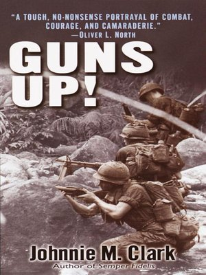 cover image of Guns Up!
