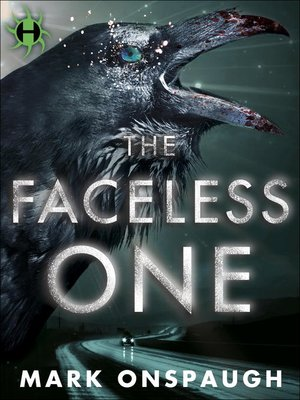 cover image of The Faceless One
