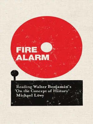 cover image of Fire Alarm