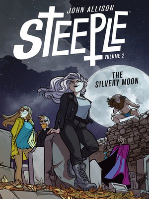 cover image of Steeple Volume 2